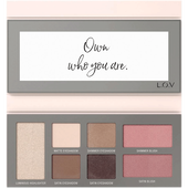 Bild: L.O.V Eyeshadow Palette the Essential