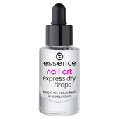 Bild: essence Nail Art Express Dry Drops