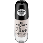 Bild: essence Gel nail polish shine last & go! By Shanti 10