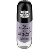 Bild: essence Gel nail polish shine last & go! By Laita 30