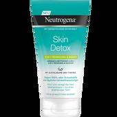 Bild: Neutrogena Skin Deto 2-in-1 Reingiung & Maske