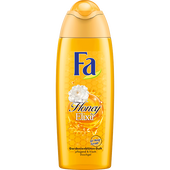 Bild: Fa Duschgel Honey Elixier - Duft der Gardenienblüte