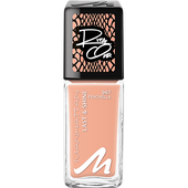 Bild: MANHATTAN Last & Shine Nail Polish Collection by Rita Ora peachella