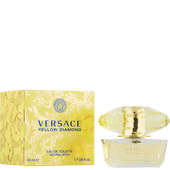 Bild: Versace Yellow Diamond Eau de Toilette (EdT) 50ml