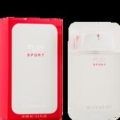 Bild: Givenchy Play Sport Eau de Toilette (EdT) 100ml