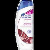 Bild: head & shoulders Thick & Strong Shampoo
