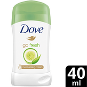 Bild: Dove Deo Stick go fresh