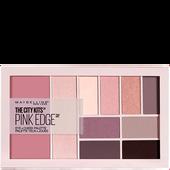 Bild: MAYBELLINE The City Kits Pink Edge Palette