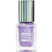 Bild: LOOK BY BIPA Nagellack Magic Mermaid lovely pearl