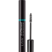 Bild: L.O.V BEST DRESSED 24H Long-Wear Volume Mascara waterproof