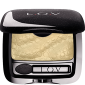 Bild: L.O.V the Sophisticated Eyeshadow 400