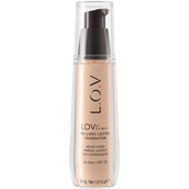 Bild: L.O.V LOVTIME 18h long lasting Foundation 040 honey-moon