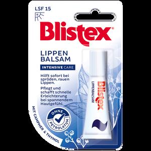 Bild: Blistex Intensive Care Lippenbalsam