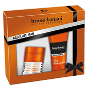 Bild: bruno banani Absolute Man Duftset