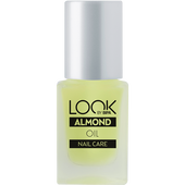 Bild: LOOK BY BIPA Almond Oil Nail Care