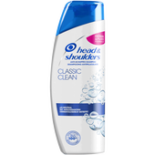 Bild: head & shoulders Anti-Schuppen Shampoo Classic Clean