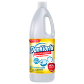 Bild: DanKlorix Hygiene-Reiniger Zitronenfrische