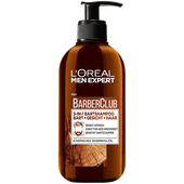 Bild: L'ORÉAL PARIS MEN EXPERT Barber Club 3-in-1 Bartshampoo
