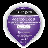 Bild: Neutrogena Ageless Boost Creme Maske