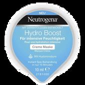 Bild: Neutrogena Hydro Boost Creme Maske