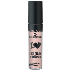 Bild: essence I Love Colour Intensifying Eyeshadow Base