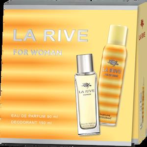 Bild: LA RIVE For Women Geschenkset