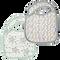 Bild: biobaby Mull-Lätzchen