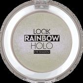Bild: LOOK BY BIPA Rainbow Holo Eye Shadow oompa loompa