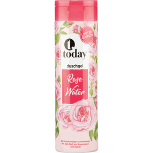Bild: today Duschgel Rose Water
