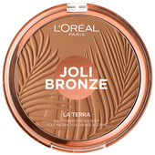 Bild: L'ORÉAL PARIS Joli Bronze Powder Face & Body