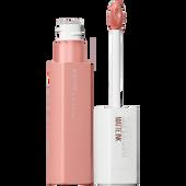 Bild: MAYBELLINE SuperStay Matte Ink Liquid Lipstick loyalist