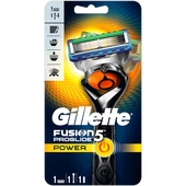 Bild: Gillette Fusion 5 ProGlide Flexball Power Rasierer