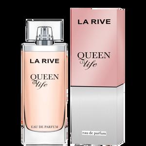 Bild: LA RIVE Queen of life Eau de Parfum (EdP)
