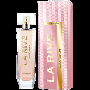 Bild: LA RIVE Sweet Women Eau de Parfum (EdP)