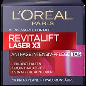 Bild: L'ORÉAL PARIS Revitalift Laser X3 Tagespflege