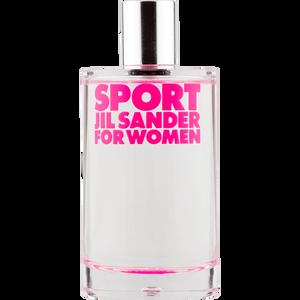 Bild: Jil Sander Sport for Women Eau de Toilette (EdT) 100ml