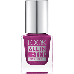Bild: LOOK BY BIPA All in 1 Step Nagellack girls night out
