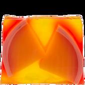 Bild: Bomb Cosmetics Mandarinen Seife