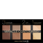 Bild: MAX FACTOR Palette Miracle Contouring