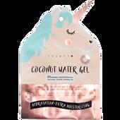 Bild: inuwet Coconut Water Gel Hydratation-Extra Moisturizing Maske