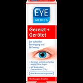 Bild: EyeMedica Augentropfen Gereizt + Gerötet