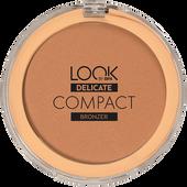 Bild: LOOK BY BIPA Delicate Compact Bronzer 020