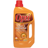 Bild: Opti Parkett- & Laminatpflege