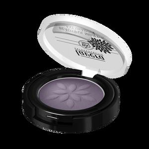 Bild: lavera Beautiful Mineral Eyeshadow diamond violet