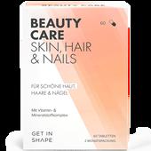 Bild: GET IN SHAPE Beauty Care Skin, Hair & Nails