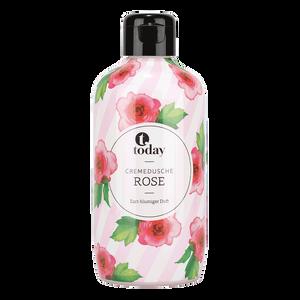 Bild: today Cremedusche Rose