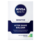 Bild: NIVEA MEN After Shave Balsam Sensitive