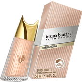 Bild: bruno banani Daring Woman Eau de Toilette (EdT) 50ml