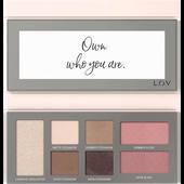 Bild: L.O.V Eyeshadow Palette the Essential