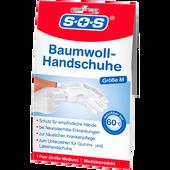 Bild: SOS Baumwoll Handschuhe